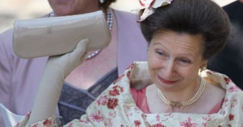 Life with Princess Anne as mother in law as Mike and Zara celebrate