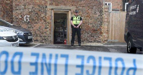 Fred West police digging at Gloucester cafe - updates