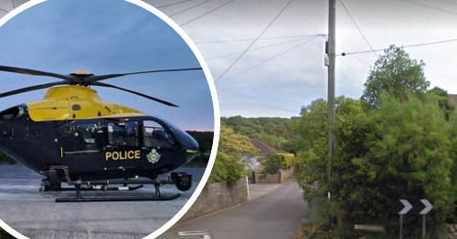 Man and woman seriously injured during assault