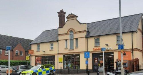 Sainsbury's confirms closure of Gloucester store