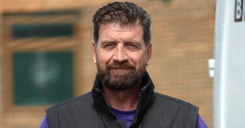 Nick Knowles makes startling claims about dropped BBC show