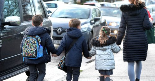 Pollution 'breached limits' at almost 270 schools in Bristol area