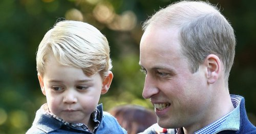 Prince William and George could opt to end Queen's famous tradition