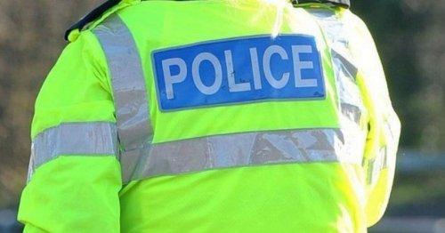 Police complaint after off-duty officer filmed detaining boy