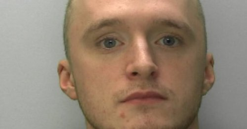 'Naive' dealer caught after he orders drugs from USA to home address