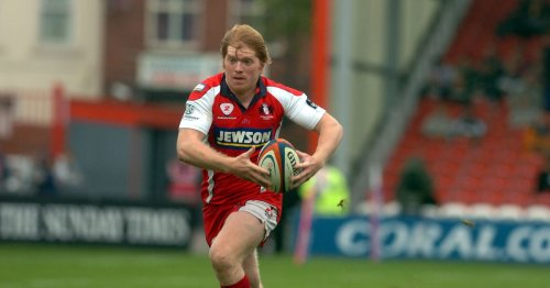 Former Gloucester Rugby star Jack Adams dies aged 34