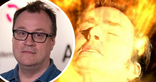 Russell T Davies' Dr Who return is best news in time and space