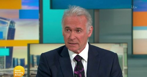 England could see more local lockdowns, says Dr Hilary Jones