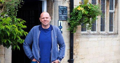 Tom Kerridge's fish supper will set you back almost £50