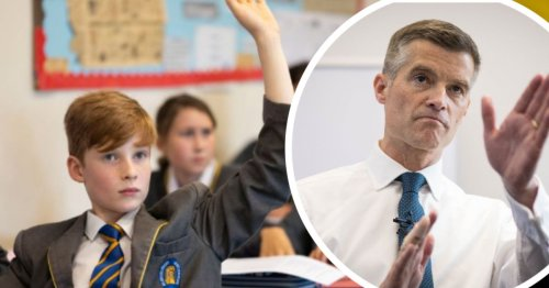 End routine Covid tests in schools urges Gloucestershire MP