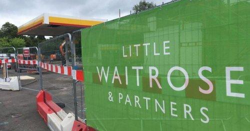 Waitrose to open second shop in Cheltenham