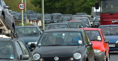 Rush-hour delays on major routes - updates