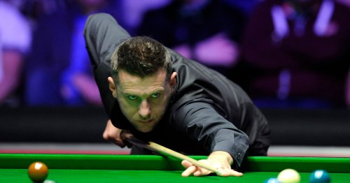 'Aint right' - Ronnie O'Sullivan comments on Mark Selby's title win