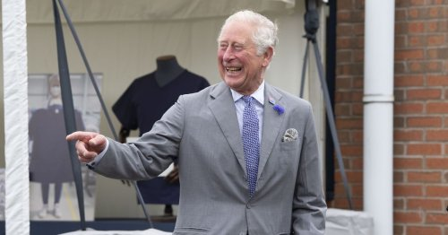 Prince Charles 'proposed' to another woman before Diana and Camilla