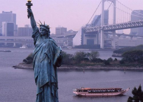 Awesome Things to Do In Japan: Most Popular Landmarks in Tokyo and Surroundings!