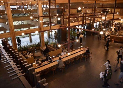 Kyoto ShinPuhKan: Food, Shopping, and a Hotel - Where Do You Go First?!
