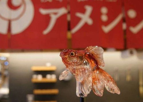 Amezaiku - Art or Edibles?! These Traditional Japanese Candies Will Amaze You!