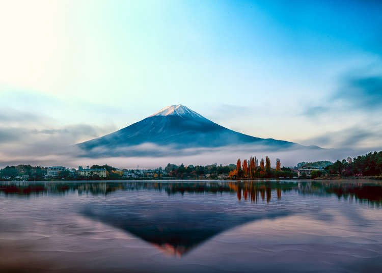 Even Japanese People Don't Know That?! 11 Secrets About Mt. Fuji, the Symbol of Japan