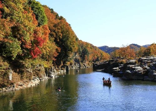 Chichibu Japan: Best Things to Do in This Secret Paradise Near Tokyo