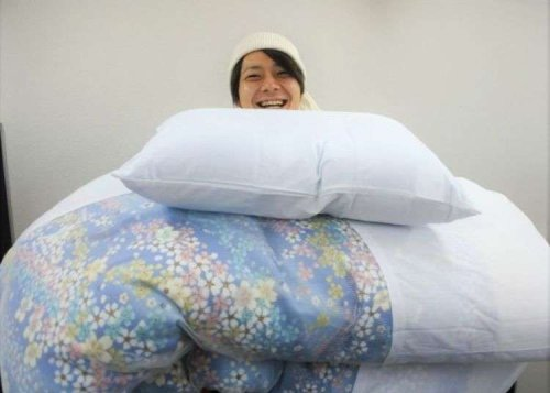Futon izakaya lets you drink and sleep on the cheap