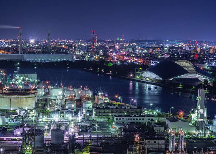 5 Top Sightseeing Spots You Can't Miss in Yokkaichi, Mie - Recommended by Local Writers