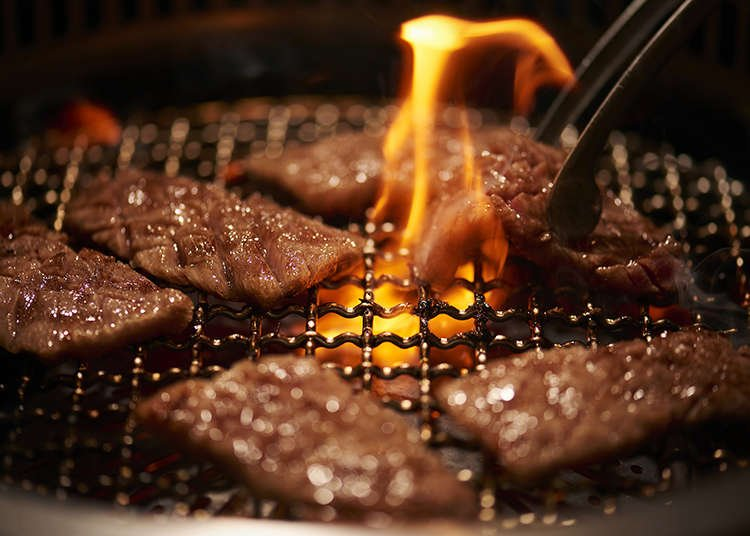 Best Yakiniku in Kyoto: 3 Restaurants to Get Your Wagyu Fix While Sightseeing!
