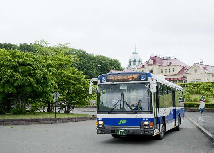 Hokkaido Travel: Best 6 Hokkaido Bus & Train Passes to Get Around Sapporo and Other Cities!