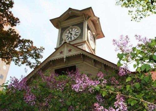 Sapporo Snapshots: Pro Tips on Taking Best Photos of the Iconic Sapporo Clock Tower!