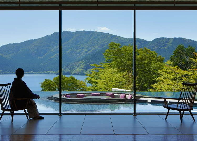 5 Best Resort Hotels in Kanagawa: Gorgeous Scenery From the Mountains of Hakone to the Shonan Coast