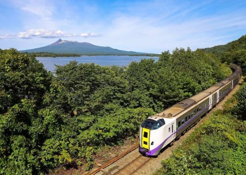 JR Hokkaido Free Passes have been updated, making travel more convenient and economical!