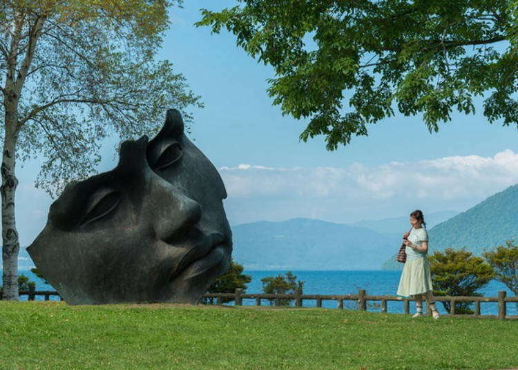 Top 5 Things to Do Around Lake Toya: Hokkaido's Land of Inspiring Views and Delectable Sweets!   LIVE JAPAN travel guide