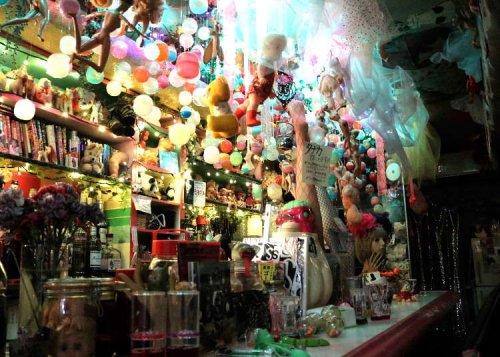 Mittera Kaikan: Deep Japanese Underground Culture and Cool Osaka Bars in Shinsaibashi