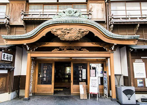 Ito Japan: 5 Unique Places in the Magical Seaside Onsen Hot Springs Town