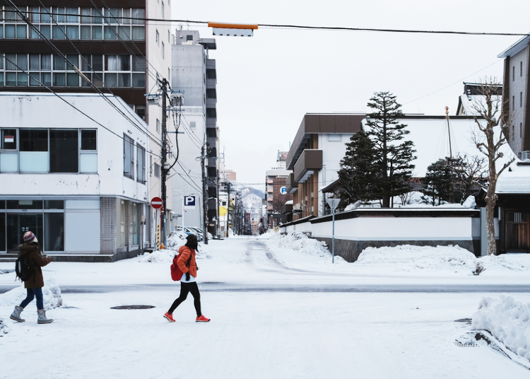 Stroll Through Sapporo in Our Perfect 1-Day Sapporo Itinerary!