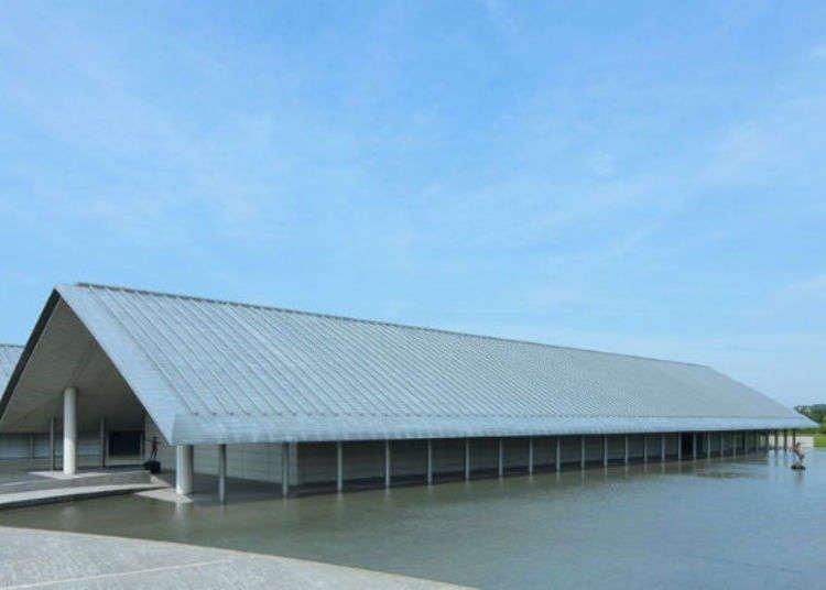 Sagawa Art Museum: Experience the Embodiment of Japanese Art, Alongside Lake Biwa