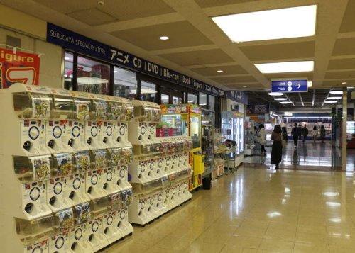"Center Plaza: 3 Crazy Subculture Shops in Kobe's Nerdy ""Otaku Town""!"