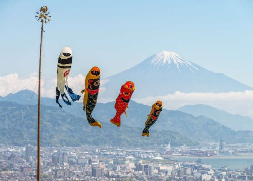 Kodomo no Hi (May 5): All About Children's Day in Japan