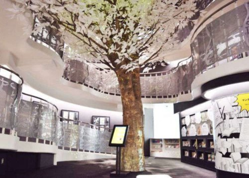 Yokote Masuda Manga Museum: Experience Manga Culture through 220,000 Original Drawings! | LIVE JAPAN travel guide
