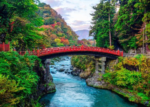 Nikko Japan Guide: Recommended Day-Trip Itinerary and One-Night Stays (+Free Pass Information) | LIVE JAPAN travel guide