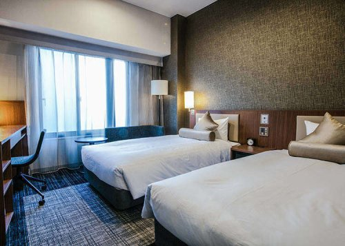 5 Best Hotels Near Osaka Station: Clean, Value-Priced Accommodations for Every Budget