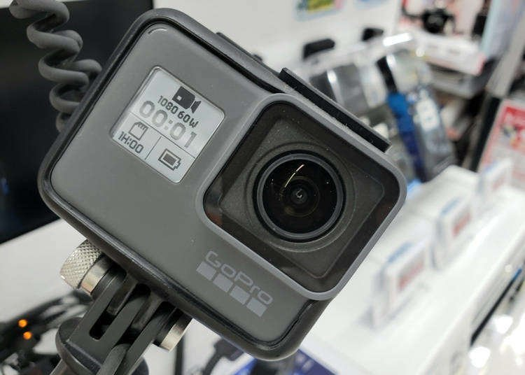 BicCamera AKIBA: 5 Top Staff Picks For the Perfect Presents and Souvenirs!