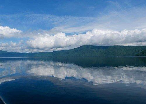 Lake Towada Is Japan's Gorgeous Northern 'Power Spot' Destination