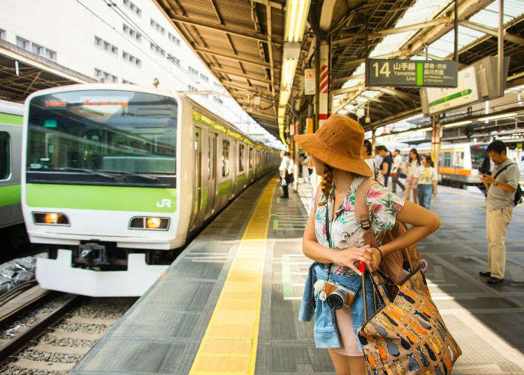 Etiquette When Riding Trains in Japan—10 Weirdly Important Tips To Know Before You Go   LIVE JAPAN travel guide