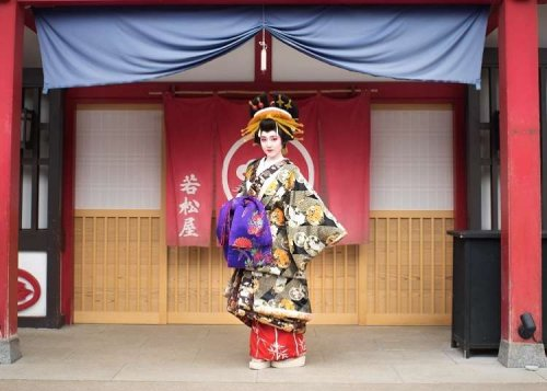 Edo Wonderland: Top 6 Spots at Japan's Popular Theme Park - Be a Ninja or a Samurai For the Day!