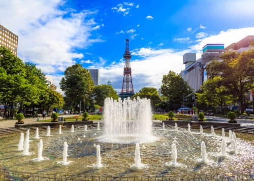 10 Spectacular Sapporo Sightseeing Spots Foreign Residents Agree Cannot Be Missed!