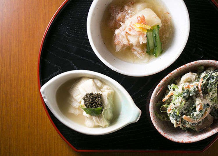 What to Eat in Kyoto: 3 Awesome Obanzai Restaurants Near Kyoto Station!