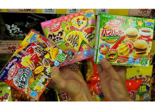 12 Perfect and Quirky Snack Souvenirs to Bring Back From Your Japan Trip!