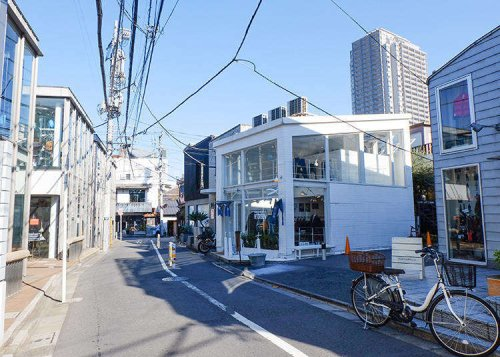 7 Stylish Neighborhoods That Will Make You Fall In Love With Tokyo All Over Again