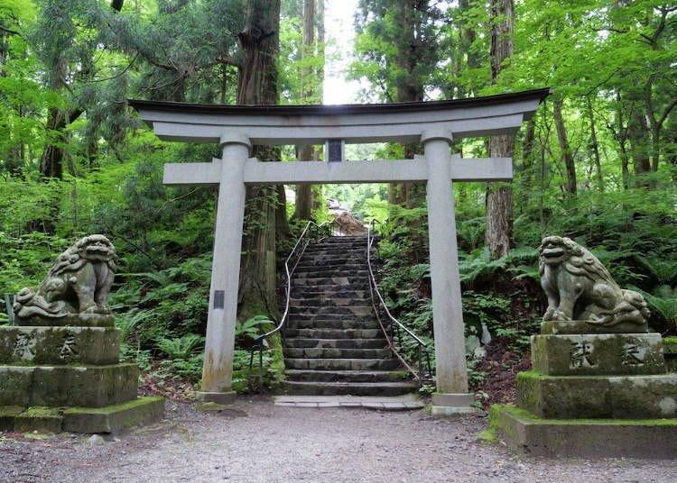 Day Trip to Lake Towada - Japan's Gorgeous Northern 'Power Spot' Destination