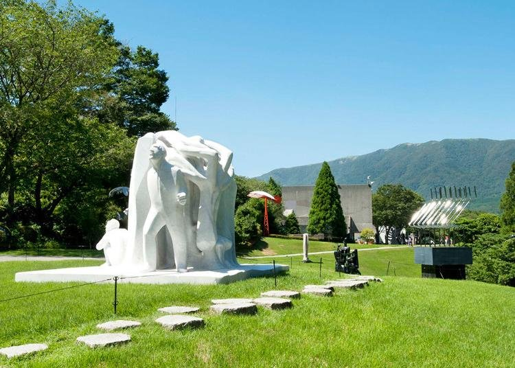 Tokyo Guide: Top 7 Most Popular Art Museums in Hakone / Odawara